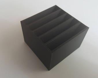 Five Cartridge Holder for Daftmike Mini NES Raspberry Pi Case