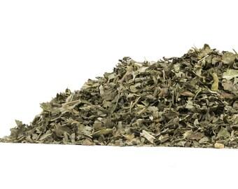 Organic Lemon Balm Leaf