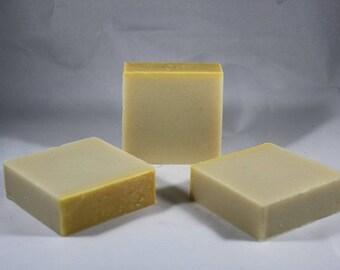 Orange Cinnamon - Handmade Soap
