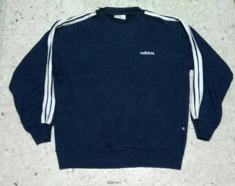 Adidas Sweatshirt Saiz M