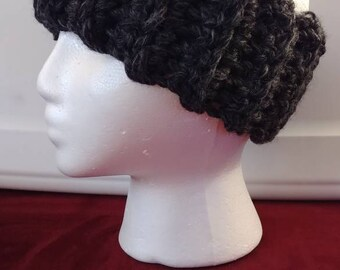Women's Ribbed Headband
