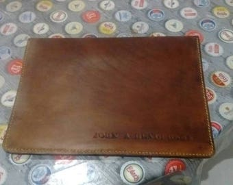 Leather Case for Tablet, iPad