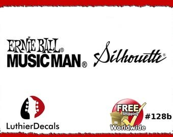 luthier decals etsy