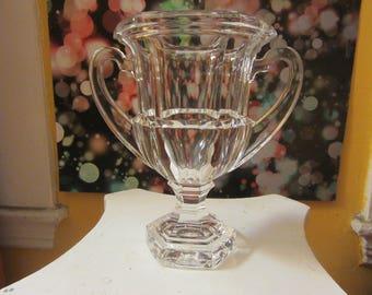 TIFFANY Loving Cup Crystal