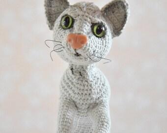 crochet cat, cat toy, sphynx cat, crochet toys, handmade cat, cat, handmade toys, crochet cat toys, cat lover gift, amigurumi cat toys, cats