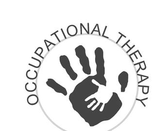 Occupational Therapy Shirt - hands