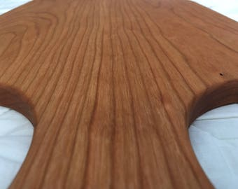 Handmade Breadboard