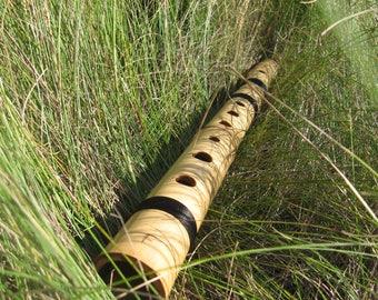 Bansuri flute in F