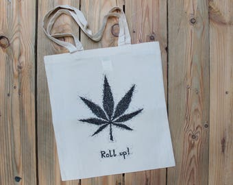 "Bag ""roll Up"""