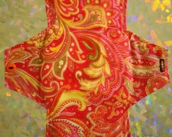 Cloth Pads: PAISLEY