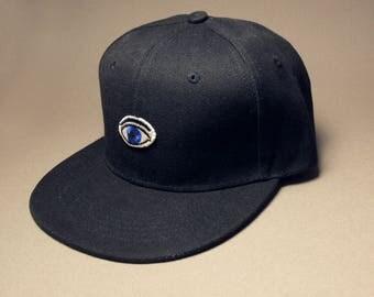 Snapback Hat Cap Plastic Replacement Repair Create Snap Buckle