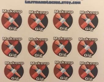 Makeup Gig