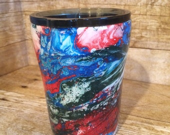 Hydro Painted cup