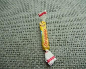 charm candy caramba * polymer clay