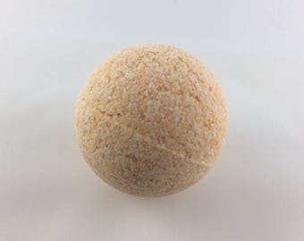 Pumpkin Pie bath bomb (set of three)