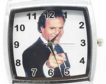 Julio Iglesias Watch