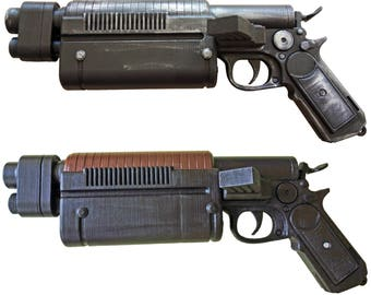 K-16 Bryar Pistol from Star Wars (Battlefront)