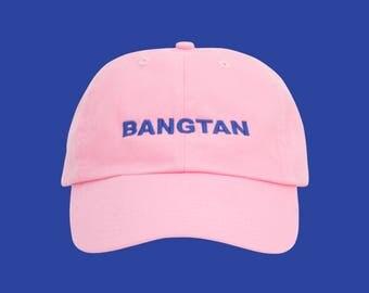 BTS, Kpop, BTS Kpop, Bangtan Boys, Bangtan, Jhope, Jungkook, Jin, V, Suga, Rap Monster, Jimin, K-pop, Dad Hat, Army, Wings, Vaporwave