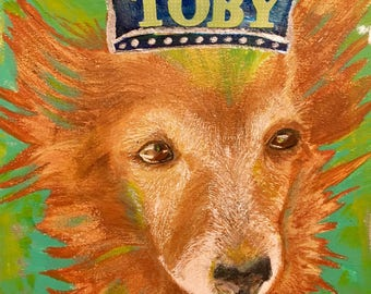 King Toby