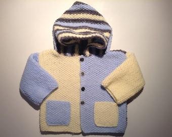 Coat 3 month baby