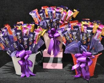 Cadbury Mini's Bucket