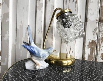 70s Bird Porcelain