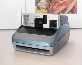 Polaroid ONE600, vintage, functional, 1980