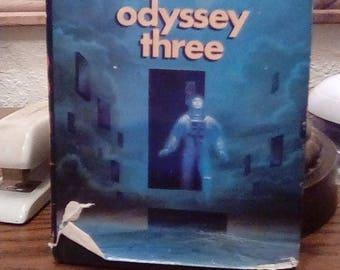 Arthur C. Clarke 2061: odyssey three