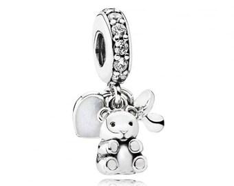 Pandora Baby Treasures Charm