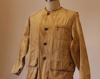1930's hunting jacket
