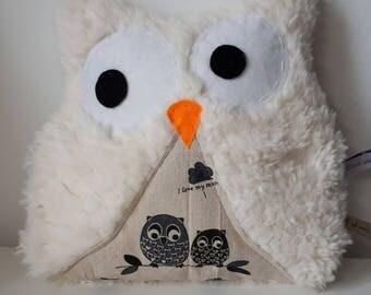 Soft OWL blanket