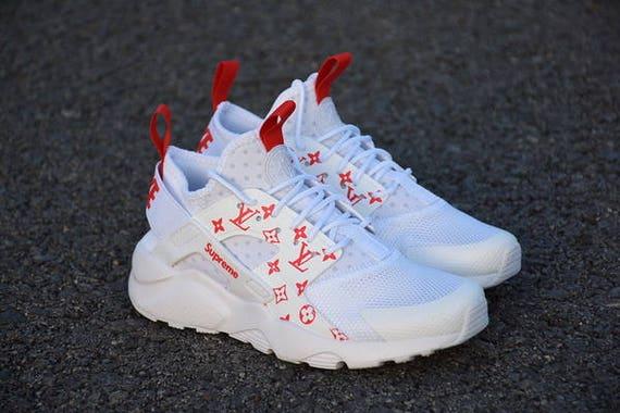 new arrivals 105d4 42279 Nike Louis Vuitton Supreme Custom