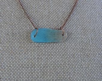 Sea Sand Necklace