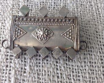 Vintage Bedouin Amulet