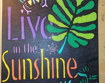 Love in the Sun