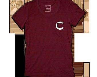 Womens Lil C Ohio T-shirt