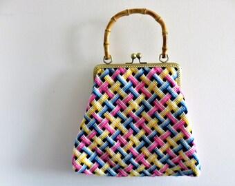 Bag, handbag, vanity bag