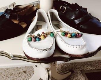 Vintage Liz Claiborne Loafers
