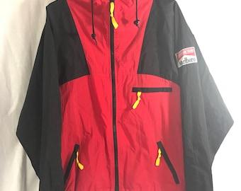 RARE Marlboro Adventure Team Jacket Size Large