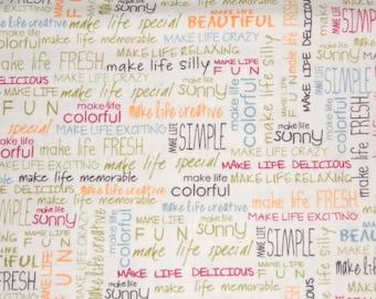 Make Life by Moda