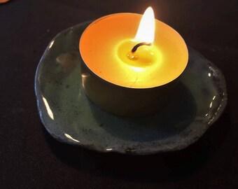 Mini Ceramic Plate