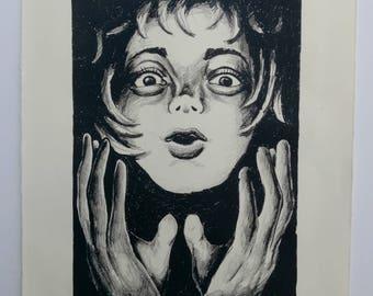 Mabel Print