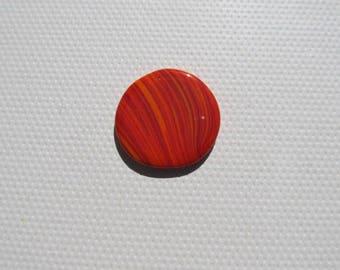 Glass - Golf Ball Marker
