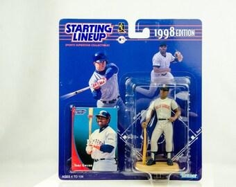 Starting Lineup Baseball 1998 Series Tony Gwynn Action Figure San Diego Padres