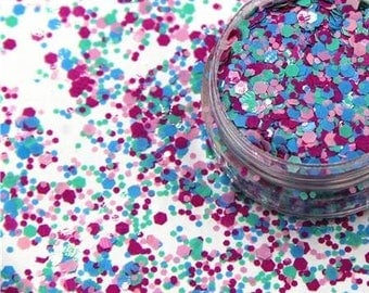 Charlie's mix solvent resistant glitter mix