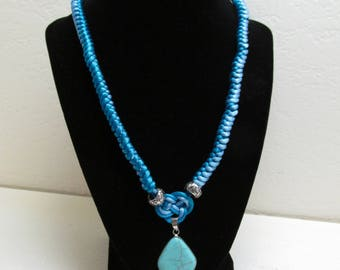 Serpent of Fortune Necklace