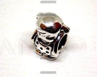 Genuine PANDORA Precious Girl Charm - New, Authentic
