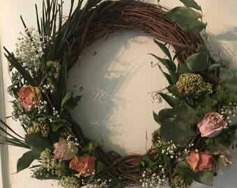Nala Wreath