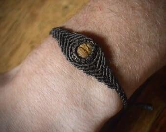 Macrame Bracelet Small