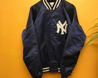Vintage NY Yankees Orginal Baseball Jacket
